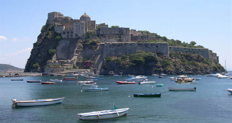 Speciale Ischia in Pensione Completa Ischia